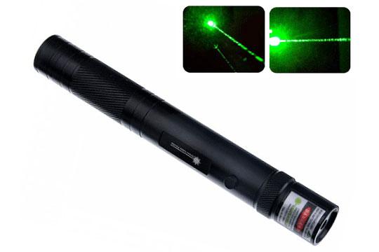 Los láseres astronomía